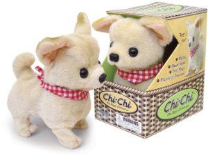 Chi- Chi Chihuahua