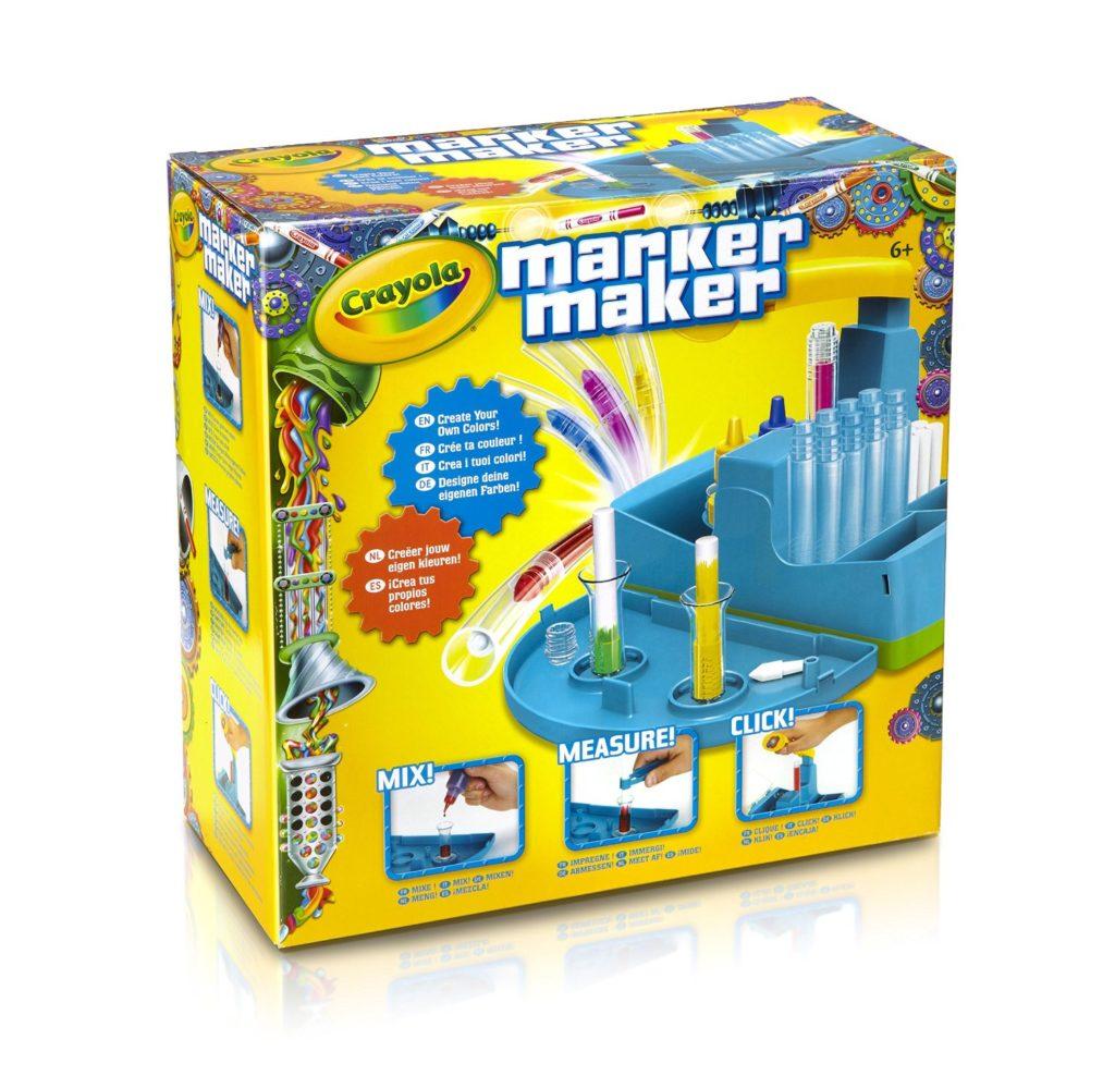 marker maker from crayola