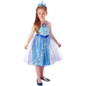 Disney Frozen Enchanting Dress – Elsa