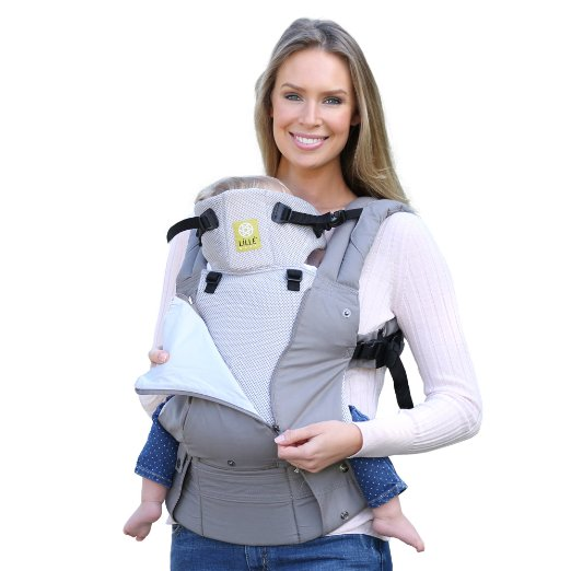 Newborn Baby Sling Carrier Easy For Parents To Carry Baby Perfectly