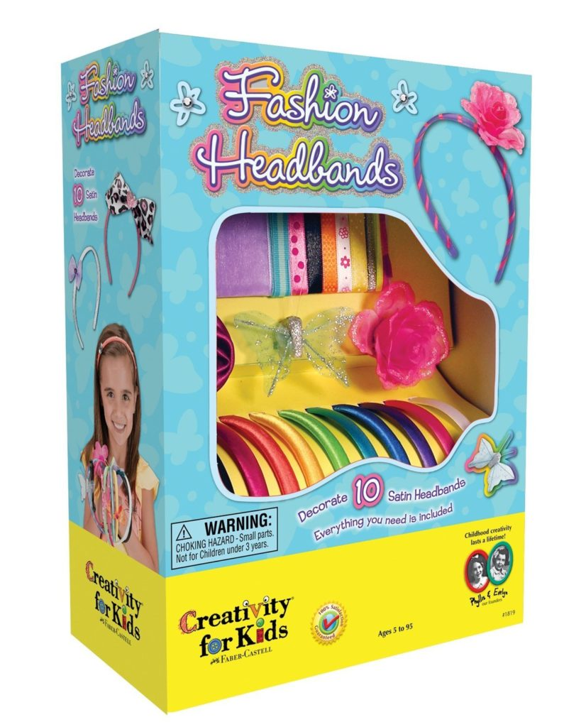 creativity-for-kids-fashion-headbands