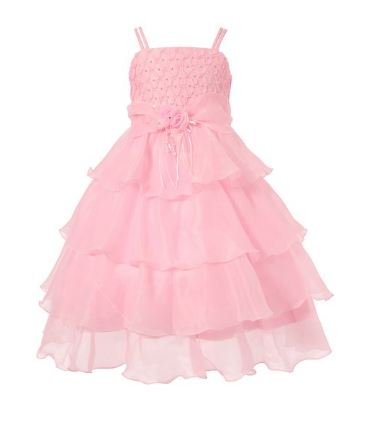 baby-pink-colour-frock