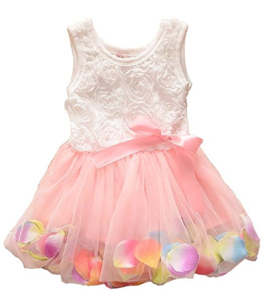 pink-baby-frock
