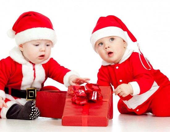 Popular baby gifts for christmas
