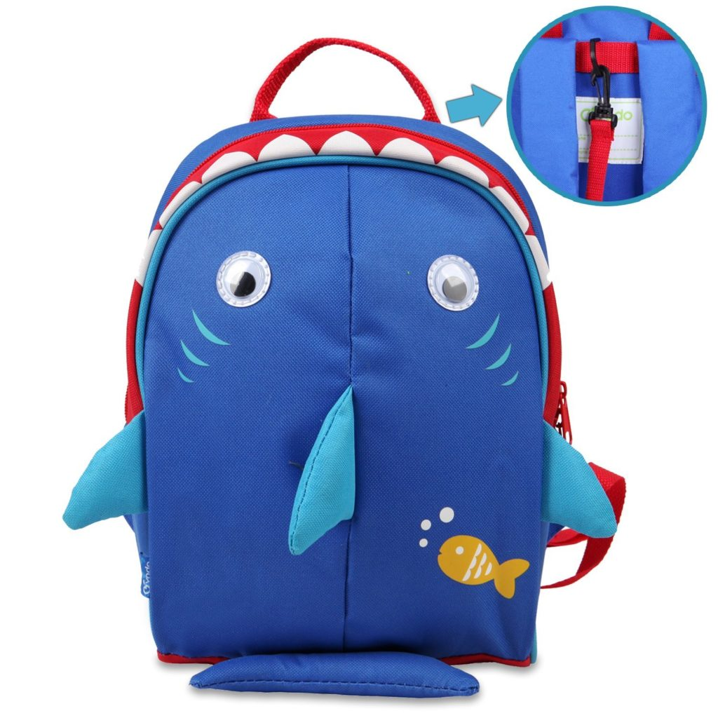 abc5365a12 Best Kids   Toddlers Backpacks Reviewed in 2019